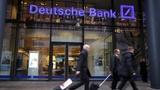 Deutsche Bank shares plunge to lowest level in 20 years