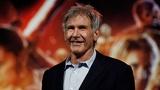 Disney-owned film studio claims responsibility for Harrison Ford's broken leg