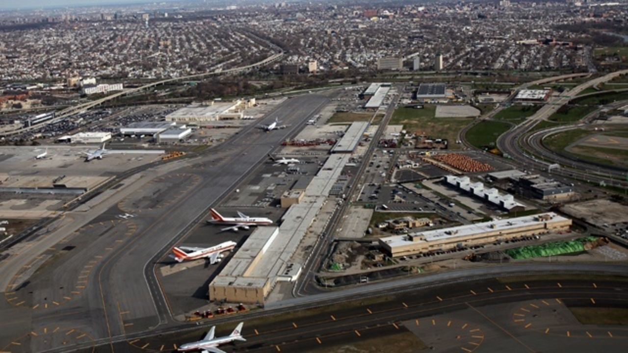 jfk new york airport operations essay Operations during winter storm grayson:  jfk is the busiest  airport in the new york city metropolitan area and among the.