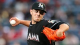 Marlins' Fernandez dies in Miami Beach boat accident