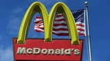 McDonald's offers free meals to law enforcement in Florida