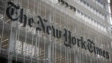 New York Times investigating apparent Twitter hack