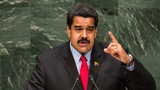 Venezuelan president called a 'Grinch' after government toy seizure