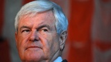 Gingrich rebukes Trump for late-night Twitter rant