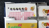 Gambling warning proposed for lottery