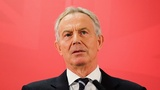 Blair: U.K. may need a second vote on Brexit
