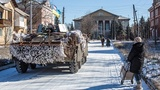 Eastern Ukraine ceasefire set to take place