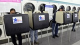 Elections supervisors dispute 'rigged election' claims