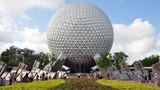 Man caught with gun at Epcot, deputies say