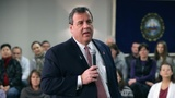 NJ Gov. Christie vetoes $15 minimum wage