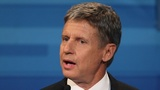 Gary Johnson's climate moonshot: We have to inhabit other planets
