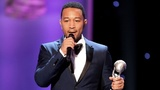 John Legend talks politics and parenting