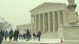 Trump team sussing Supreme Court filibuster
