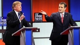 An incomplete list of the most vicious Trump vs. Cruz attacks