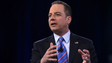 Priebus denies collusion between Trump campaign, Russian officials