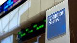 Goldman Sachs thriving as Trump era set to begin