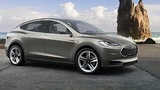 Tesla Motors 1Q net loss widens on Model X woes