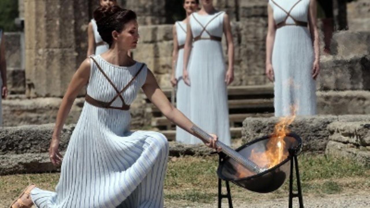 Olympic torch lighting ceremony rehearsal jpg 2641301 ver10 1280 720