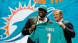 Lake City native Laremy Tunsil no-show at news conference