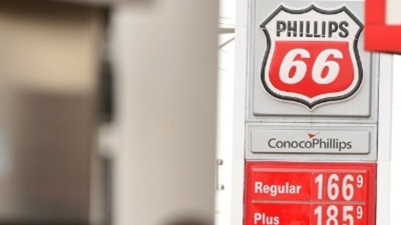 Welcome to the Phillips 66 Investors site. This site is designed to give institutional and individual investors hour access to relevant financial and operating information about our company. In this section you will find presentations and conference calls, .