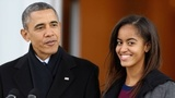 Malia Obama to attend Harvard after gap year