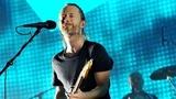 Radiohead vanishes from Web, fuels album talk