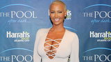 Amber Rose Lands Her Own Talk Show on VH1, Is Ready to 'Redefine Late-Night'