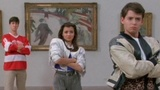 'Ferris Bueller's Day Off' back in theaters