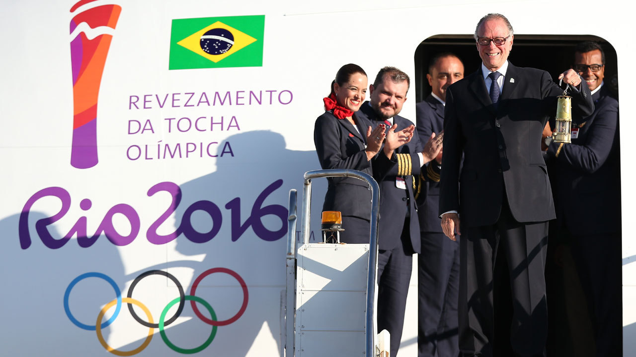 Olympic20flame20arrives20in20Brazil 7225265 ver10 1280 720