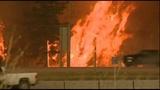 Alberta declares emergency as fires threaten Canada oil town