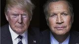 Trump interested in Kasich as potential VP