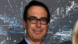 Treasury pick Mnuchin defends record on foreclosures