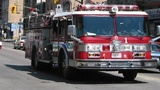 Hazmat team clears 'powdery substance' at Orange County building