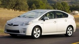 Toyota recalls 1.43 million Prius, Lexus worldwide