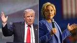 Poll: Majority of Americans dislike Clinton, Trump amid tight race