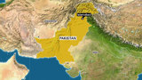 More than 20 killed in attack on Pakistani police academy