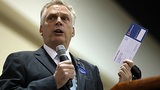 Virginia Supreme Court strikes down McAuliffe order on felons' voting rights