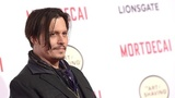 Johnny Depp: Politician looks 'inbred with a tomato'