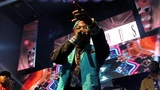 Rapper Troy Ave suspected of shooting at T.I. concert in New York