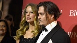Heard granted restraining order against Depp