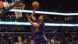 NBA player Bryce Dejean-Jones fatally shot