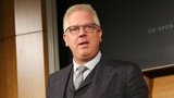 Glenn Beck suspended by SiriusXM
