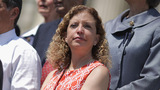 DNC chair Debbie Wasserman Schultz says she will step down at end of&hellip&#x3b;