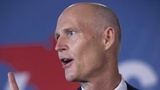 Florida Gov. Rick Scott to chair Trump Super PAC