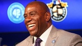 Los Angeles Lakers name Magic Johnson President of Basketball Operations