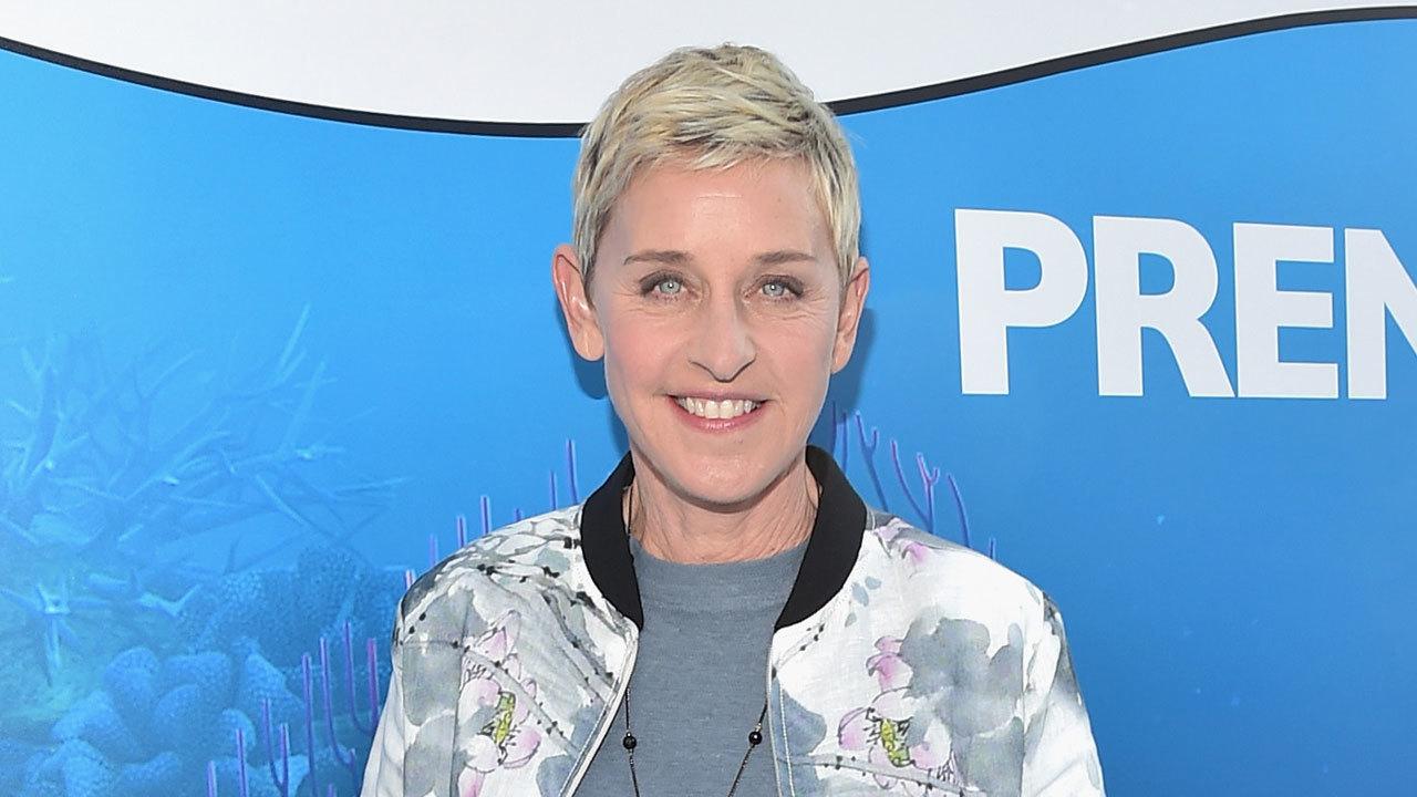 Ellen DeGeneres, Jeff Bridges impacted by mudslides