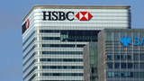 HSBC hit by loss of more than $4 billion