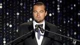 DiCaprio upset debates ignored climate change