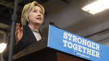 Hillary Clinton's young people problem