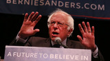 Bernie Sanders aims to cool tensions in Philadelphia